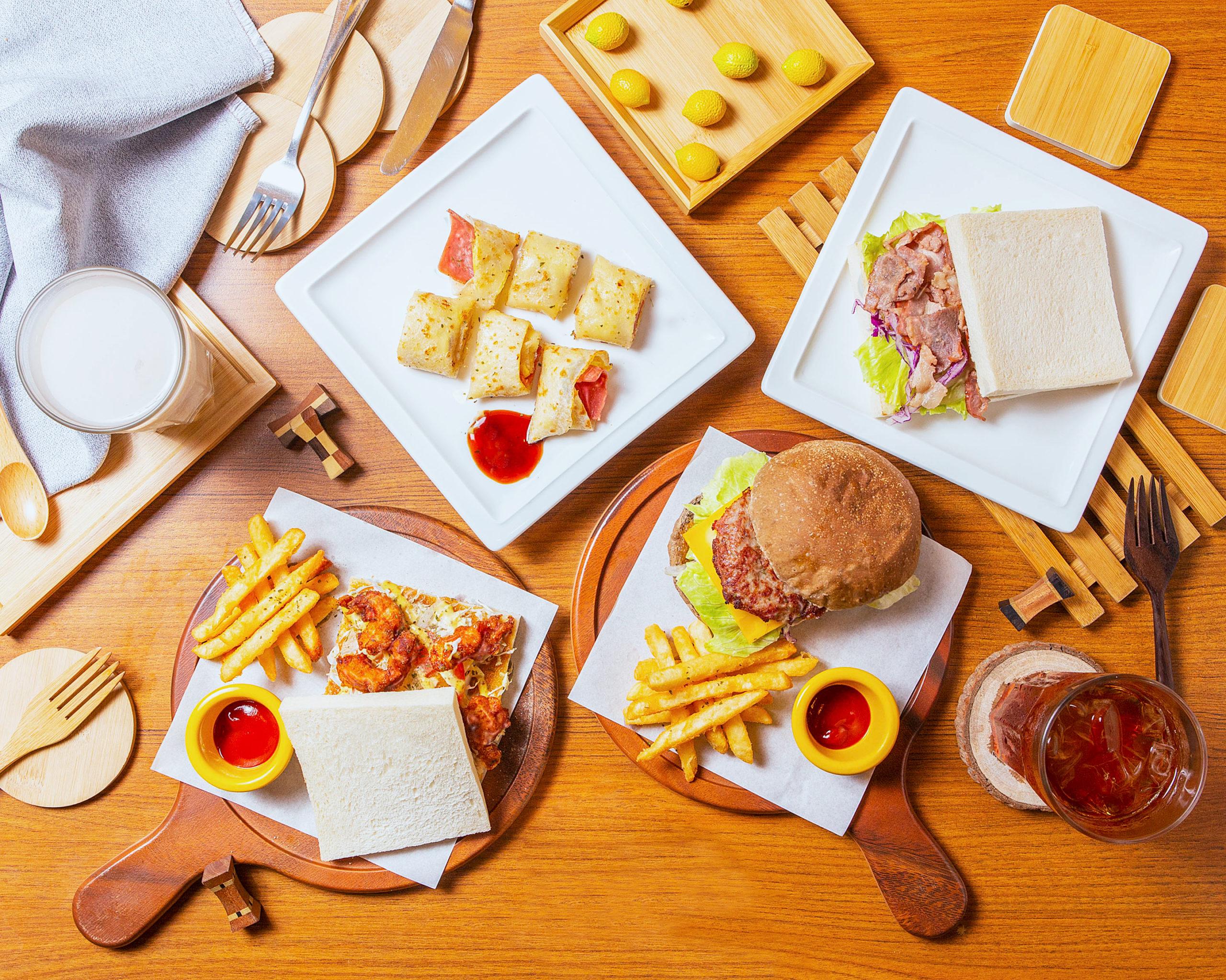 【YAHOO專訪】健康美味CP值高的早餐店,有可能存在嗎?